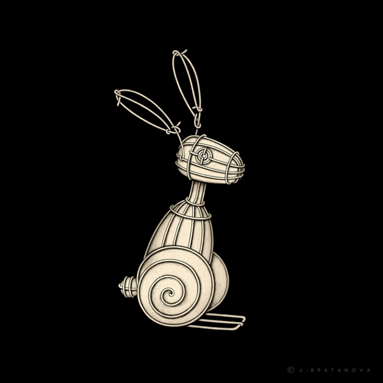 99-Rabbits-Series-2018-Character-6